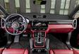 Porsche Cayenne E-Hybrid vs Range Rover Sport P400e #22
