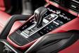 Porsche Cayenne E-Hybrid vs Range Rover Sport P400e #25