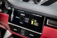 Porsche Cayenne E-Hybrid vs Range Rover Sport P400e #26