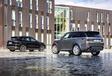 Porsche Cayenne E-Hybrid vs Range Rover Sport P400e #3