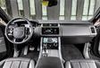 Porsche Cayenne E-Hybrid vs Range Rover Sport P400e #9