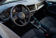 Audi A1 35 TFSI Sportback (2018) - update #9