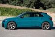 Audi A1 35 TFSI Sportback (2018) - update #6