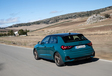 Audi A1 35 TFSI Sportback (2018) - update #4