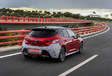 Toyota Corolla : Opération séduction #13