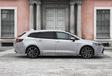 Toyota Corolla : Opération séduction #29
