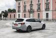 Toyota Corolla : Opération séduction #30