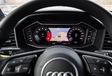 Audi A1 Sportback 2019: Trendvolger #14