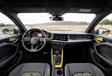 Audi A1 Sportback 2019: Trendvolger #11
