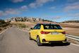 Audi A1 Sportback 2019: Trendvolger #5