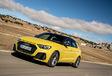 Audi A1 Sportback 2019: Trendvolger #1