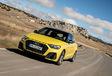 Audi A1 Sportback 2019: Trendvolger #3