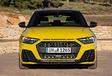 Audi A1 Sportback 2019: Trendvolger #17