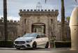 Mercedes B-Klasse 2019: Camouflagetechniek #10
