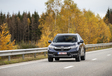 Honda CR-V 1.5i-VTEC Turbo CVT 4WD : Sans Diesel! #2