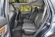 Honda CR-V 1.5i-VTEC Turbo CVT 4WD : Sans Diesel! #22