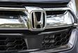 Honda CR-V 1.5i-VTEC Turbo CVT 4WD : Sans Diesel! #25