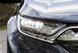 Honda CR-V 1.5i-VTEC Turbo CVT 4WD : Sans Diesel! #26