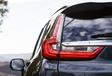 Honda CR-V 1.5i-VTEC Turbo CVT 4WD : Sans Diesel! #27