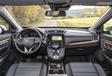 Honda CR-V 1.5i-VTEC Turbo CVT 4WD : Sans Diesel! #9