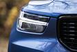 Volvo XC40 T3 : graine de surdoué #28