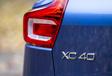 Volvo XC40 T3 : graine de surdoué #29