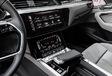 Audi e-tron : La verte Forest #8