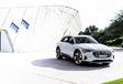 Audi e-tron : La verte Forest #9