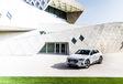Audi e-tron : La verte Forest #10