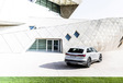 Audi e-tron : La verte Forest #11