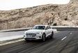Audi e-tron : La verte Forest #17