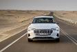Audi e-tron : La verte Forest #25