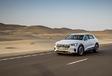 Audi e-tron : La verte Forest #26