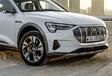Audi e-tron : La verte Forest #27