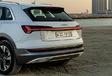 Audi e-tron : La verte Forest #29