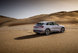 Audi e-tron : La verte Forest #5