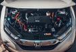 Honda CR-V Hybride : L'hybride « multimode » #5