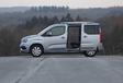 Quelle Opel Combo Life choisir? #2