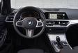 BMW Série 3 2019 : La même, mais différente #11