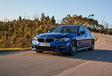 BMW Série 3 2019 : La même, mais différente #15