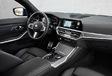 BMW Série 3 2019 : La même, mais différente #22