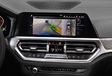 BMW Série 3 2019 : La même, mais différente #26