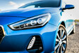 Hyundai i30 Wagon 1.4 T-GDi : Le charme de la discrétion #19