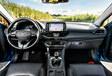 Hyundai i30 Wagon 1.4 T-GDi : Le charme de la discrétion #7