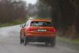 Audi Q3 35 TFSI : À nouveau à la page #10
