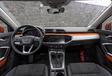 Audi Q3 35 TFSI : À nouveau à la page #12
