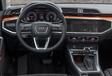 Audi Q3 35 TFSI : À nouveau à la page #13