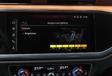 Audi Q3 35 TFSI : À nouveau à la page #15