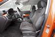 Audi Q3 35 TFSI : À nouveau à la page #18