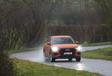Audi Q3 35 TFSI : À nouveau à la page #2